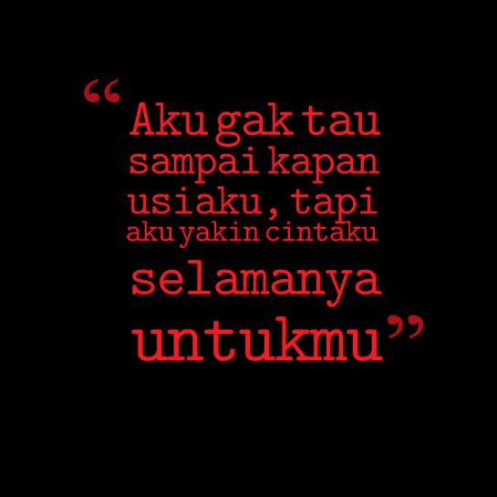 Image Result For Kata Mutiara Cinta Romantis Banget